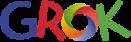 Jogo Grok Logotipo